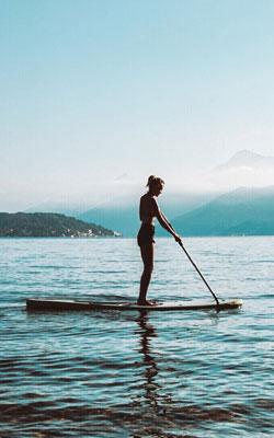 Paddle board Filario